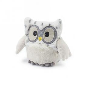 Пинкл (Pinkl) | Совенок-грелка Снежный | Intelex Ltd Hooty Tm Snowy | Подарки