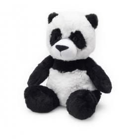 Пинкл (Pinkl) | Игрушка-грелка Панда | Cozy Plush Microwaveable Soft Toy Panda Intelex | Подарки