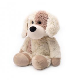 Пинкл (Pinkl) | Игрушка-грелка Песик | Cozy Plush Microwaveable Soft Toy New Puppy Intelex | Подарки