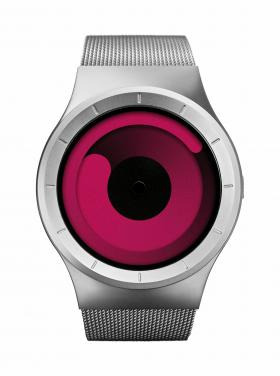Пинкл (Pinkl) | ZIIIRO Mercury Chrome - Magenta | ZIIIRO Mercury Chrome Magenta