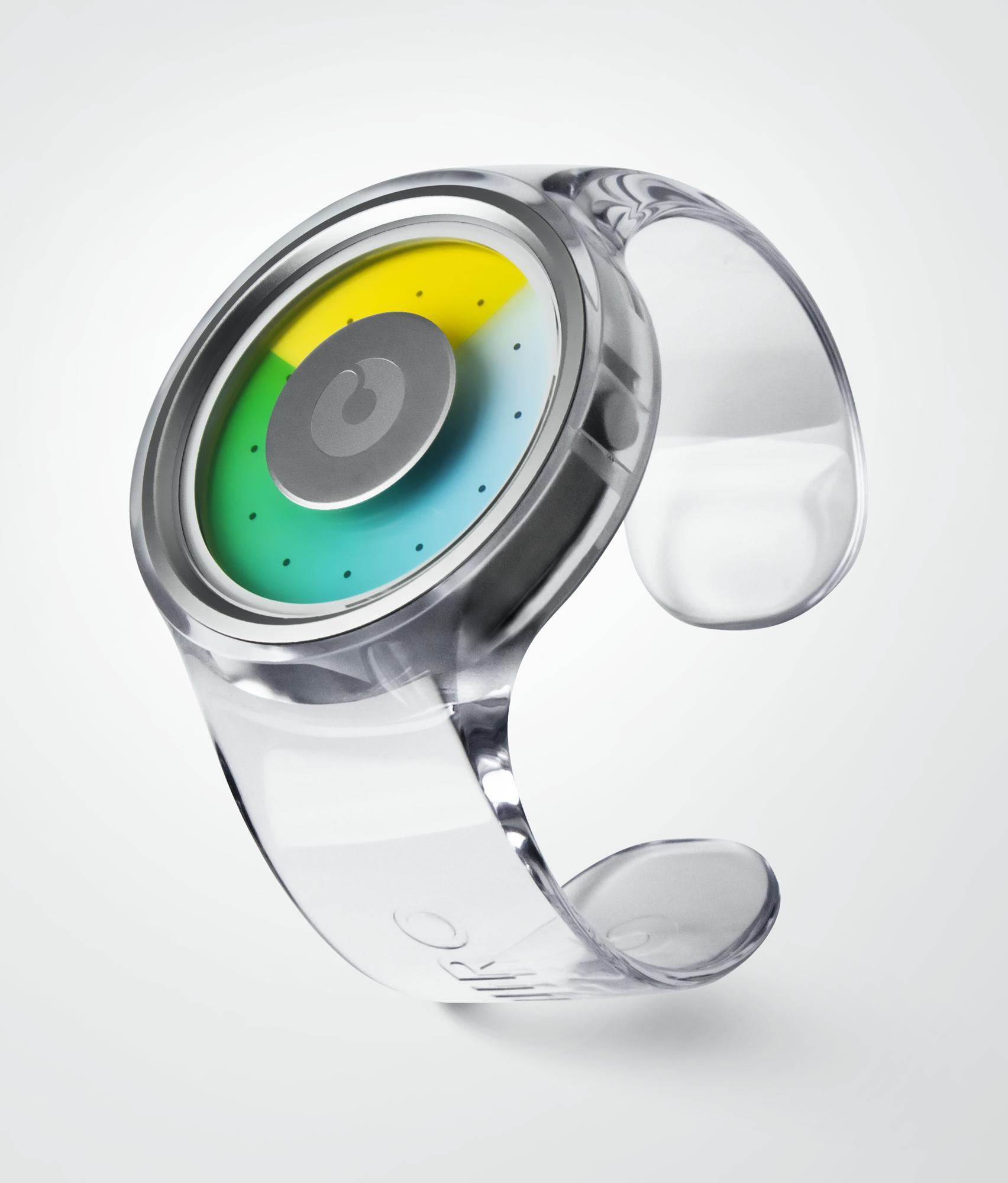 Пинкл (Pinkl) | ZIIIRO Proton Transparent | Ziiiro Proton Transparent