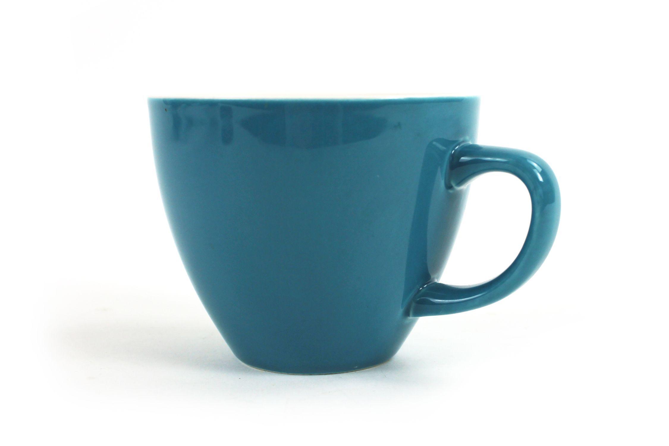 Пинкл (Pinkl) | Кружка с единорогом Magic Blue | Creature Cups Unicorn Magic Blue