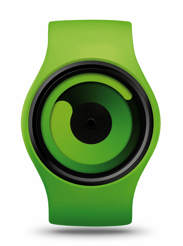 Пинкл (Pinkl) | ZIIIRO Gravity Green - Green | ZIIIRO Gravity Green Green