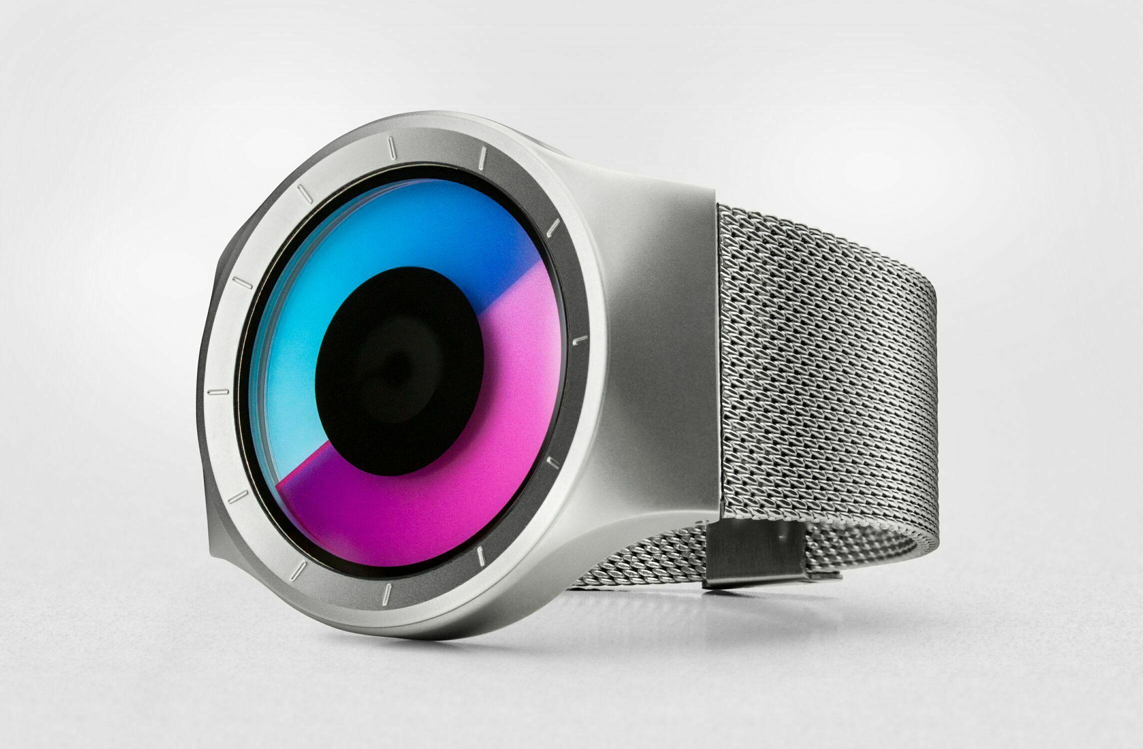 Пинкл (Pinkl) | ZIIIRO Celeste Chrome - Purple | ZIIIRO Celeste Chrome Purple