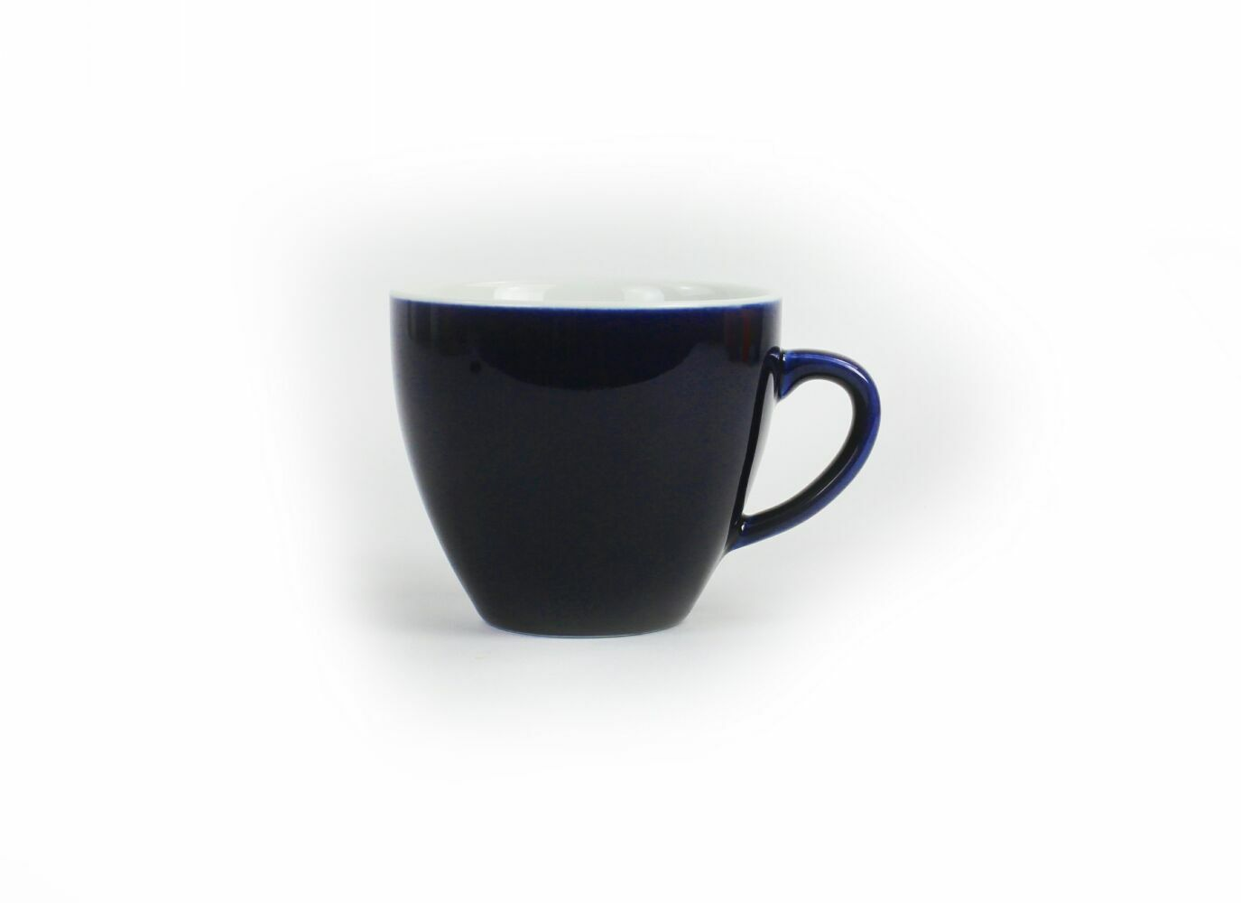 Пинкл (Pinkl) | Кружка с акулой темная 330мл | Creature Cups Shark Deep Blue