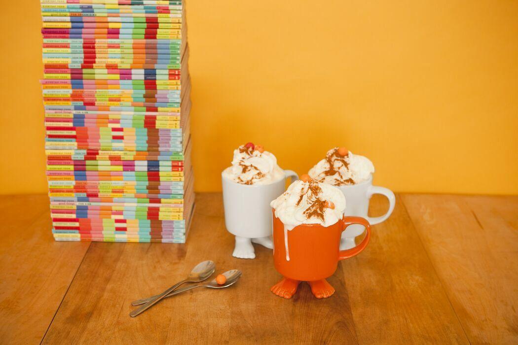 Пинкл (Pinkl) | Кружка цвет белый | Dylan Kendall Efeet Collection Mug White
