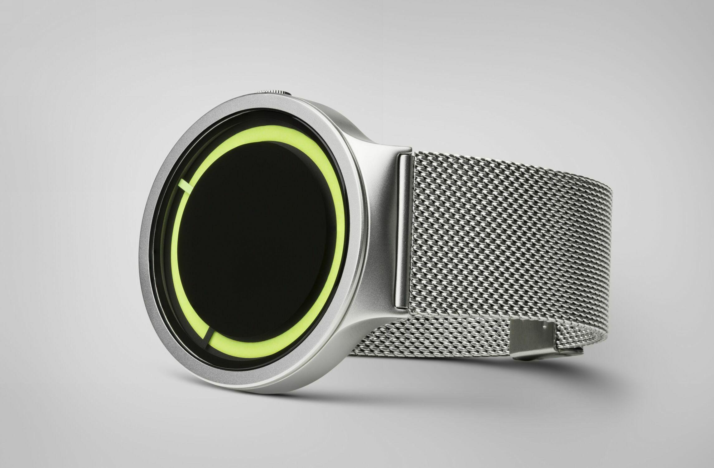 Пинкл (Pinkl) | Ziiiro Eclipse Metalic Chrome Lemon | Ziiiro Eclipse Metalic Chrome Lemon