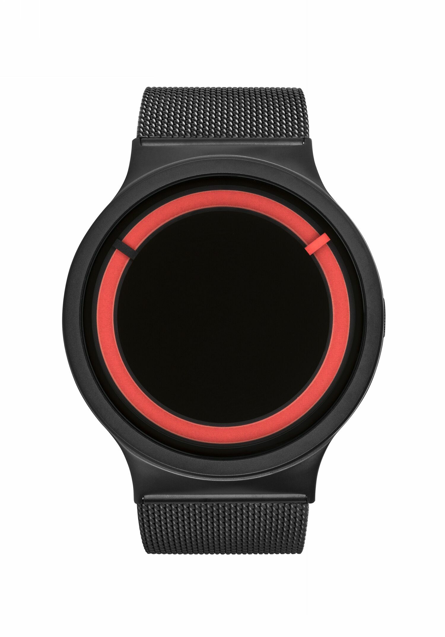 Пинкл (Pinkl) | Ziiiro Eclipse Metalic Black Red | Ziiiro Eclipse Metalic Black Red