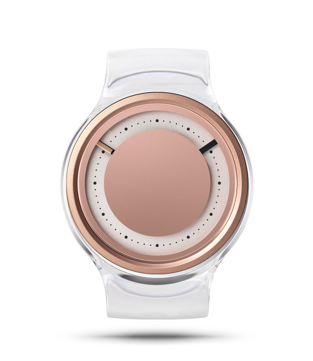 Пинкл (Pinkl) | Ziiiro EON Rose Gold | Ziiiro EON Rose Gold