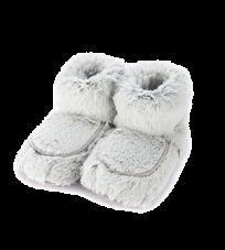 Сапожки-грелки серые Marshmallow