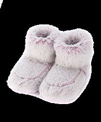 Сапожки-грелки розовые Marshmallow