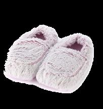 Тапочки-грелки розовые Marshmallow
