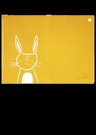 Коврик для кормления siliMAT кролик