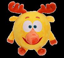 Игрушка-грелка Смешарики - Лосяш