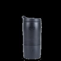 Непадающий тамблер MM Mini Черный 350мл