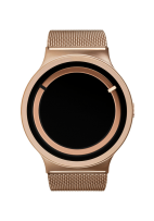 Ziiiro Eclipse Metalic Rose Gold